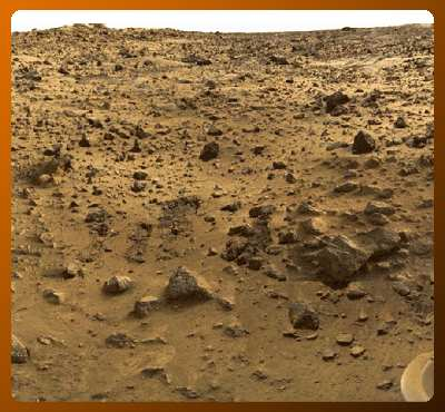 astronomy for kids the surface of mars